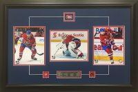 Montreal Canadiens Stars