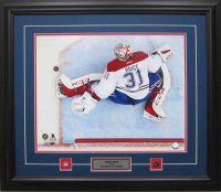 Carey Price 16 X 20