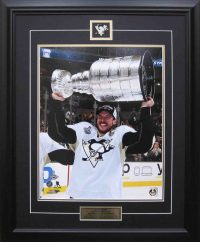 Sidney Crosby 2016 Stanley Cup