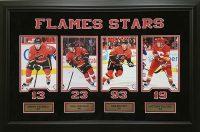 Flames Stars