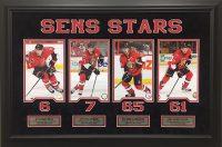 Ottawa Senators Stars