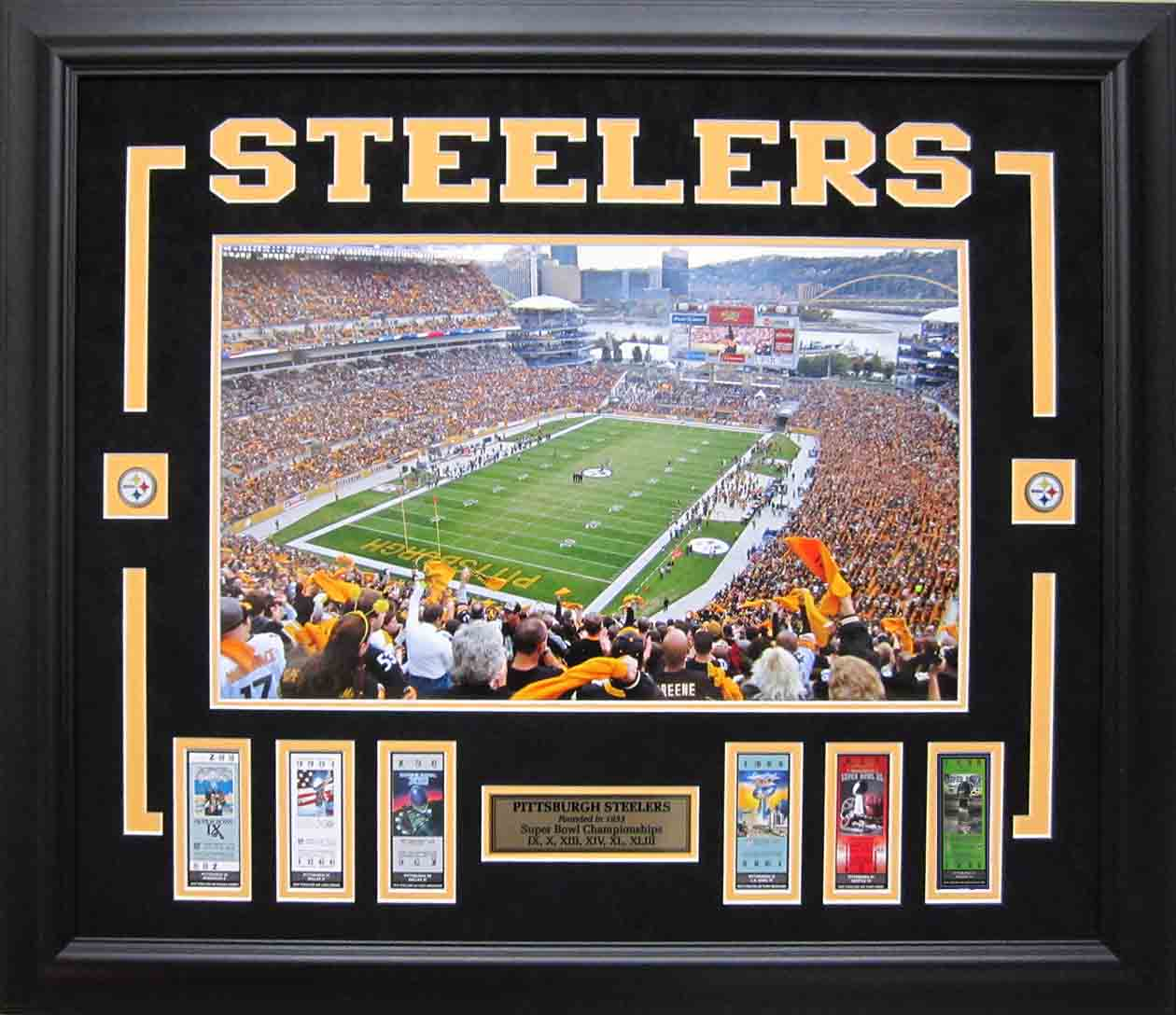 Picture Framing Pittsburgh