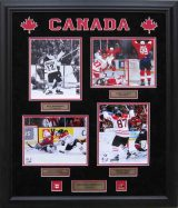 Team Canada Hockey