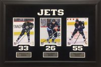 Winnipeg Jets Stars
